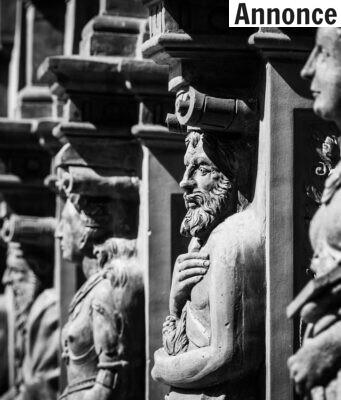 Historiske statuer